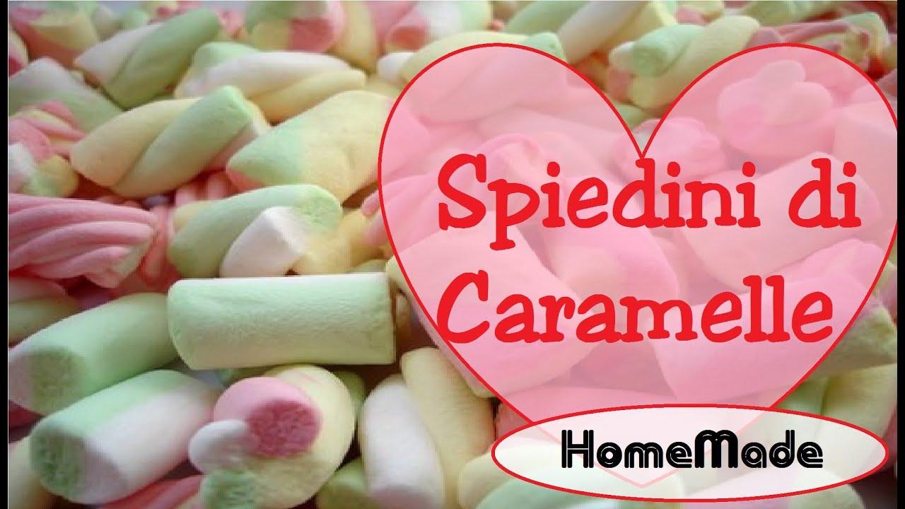 Assez Speciale San Valentino - Spiedini di Caramelle - YouTube UV22