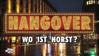 The Hangover – Der Bodyguard von Horst Seehofer