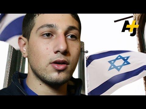 Palestinians Under Threat In Jerusalem