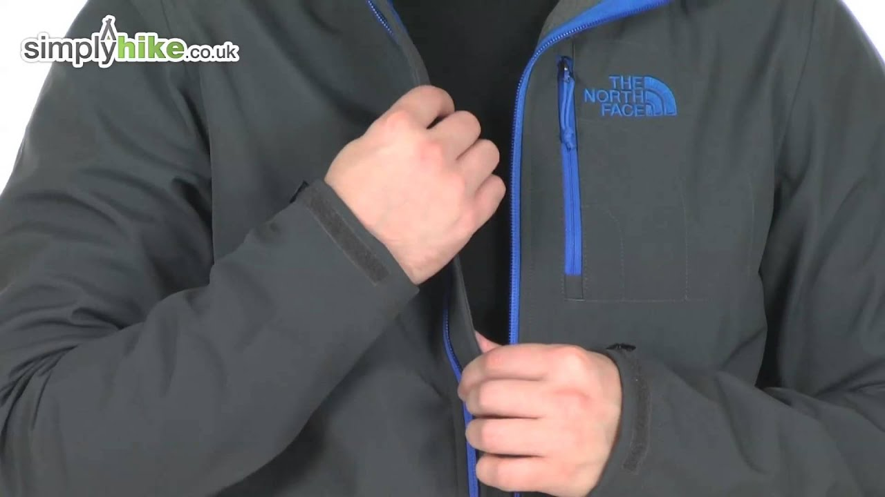 16a437d2b The North Face Mens Durango Hoodie - www.simplyhike.co.uk