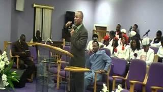 Elder Richard McDonald-Substance Over Form,pt.1