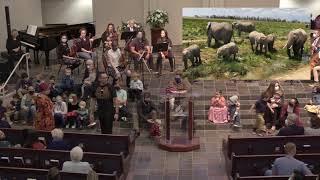 10/9/2021 - Pastor John Mutchler - Children's Story
