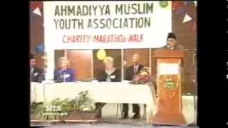 Aftab Ahmad Khan - The Ambassador of Islam: Life & Times