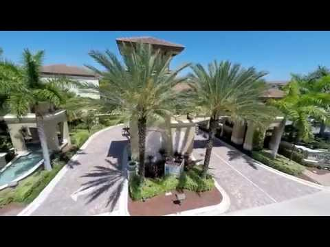 WaterSide - New Homes in Boynton Beach, Florida - Home Dynamics Community Tour
