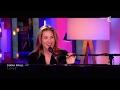 Diana Krall, en Live - C à vous - 10/05/2017