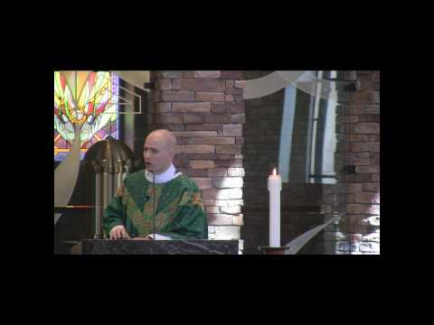 Father Homily