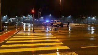 Взрыв у посольства США