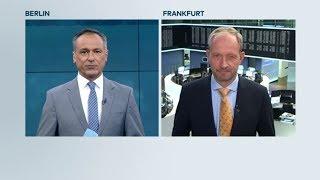 Finanzmarktexperte erklärt: Warum der US-Dollar schwächelt und der Euro an Kraft gewinnt