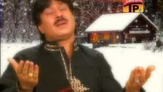 Man Kesan Eid Malhayan | Shaman Ali Mirali | Album 12 | Sindhi Songs | Thar Production