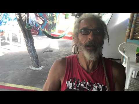 Billy Mystic Interview