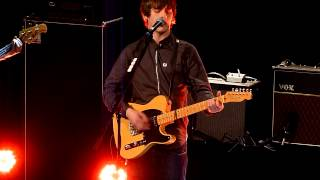 """""""Taste It"""" live by Jake Bugg in New York presented by According2g.com"""