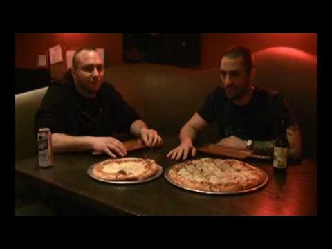 Roots Pizza - This will be Chicago's new favorite pizza!