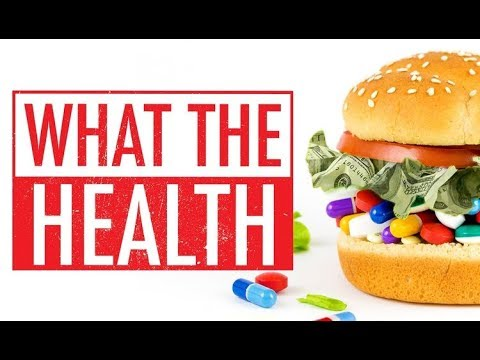 What The Health | Documental con subtítulos en español