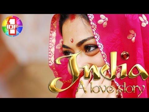 India a Love Story sur IDF1 !