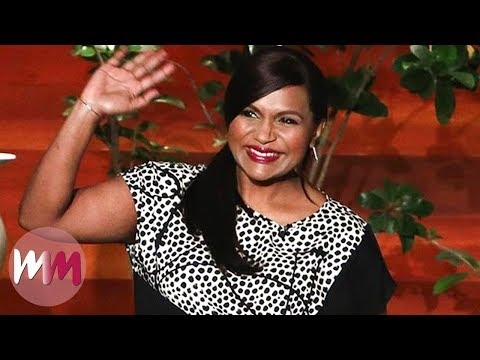 Download Youtube: Top 10 Best  Mindy Kaling Moments