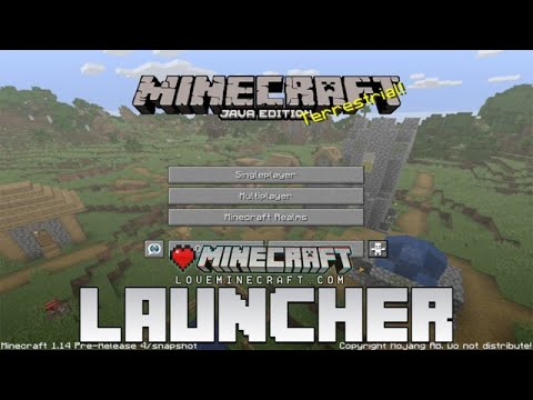 Download Minecraft 1122 1112 Launcher Free With Multiplayer PC