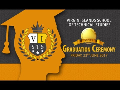 Virgin Islands School of Technical Studies Graduation Ceremony