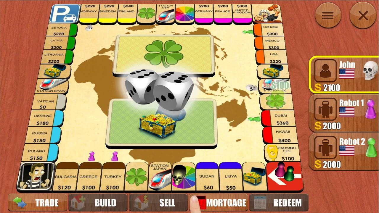 Rento - Dice Board Game Online - by LAN GAMES LTD - #1 App