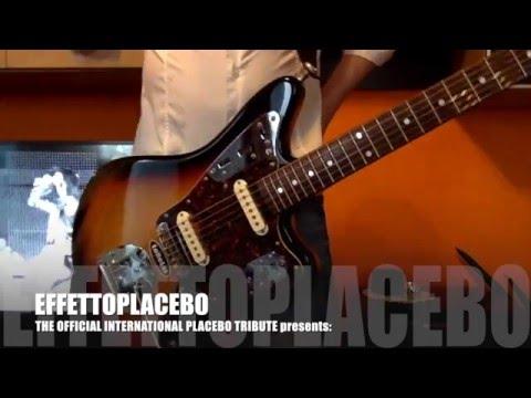 Placebo Guitar Lesson 2 Bruise Pristine Youtube
