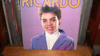 ricardo and friends       children of the world 1987