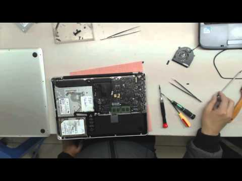 Macbook Pro Lỏng Cáp Màn Hình