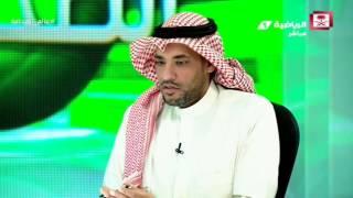 بالفيديو.. بغدادي يُحمل سامي الجابر مسئولية أزمة محمد العويس