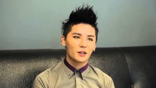 XIA_INCREDIBLE Junsu Interview