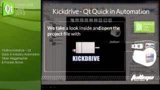 QtDD13 - Oliver Heggelbacher & Frankie Simon - fullmo Kickdrive -- Qt Quick in Industry Automation