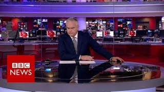 News Technical Problems  BBC News