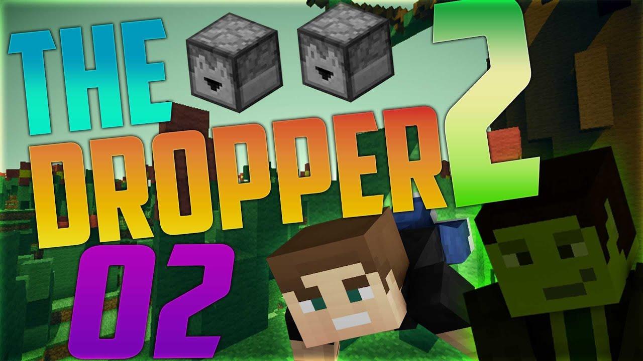 Sui Pix In The Dropper 2 02 Der Bose Zaun C Youtube