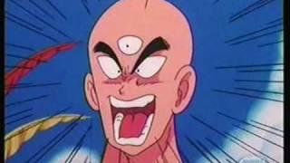 ドラゴンボールのおもしろいシーン♪排球拳いくわよぉ 天津飯 編 thumbnail