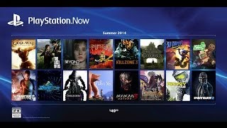 Playstation Now Launch Games And Pricing!?!? Rumor
