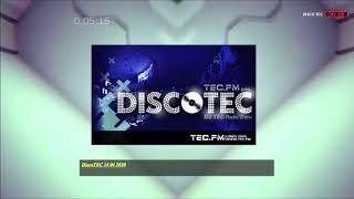 Emisión en directo de TEC RADIO