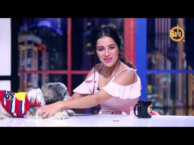 KhoruPanti News With Lakha Ft. Sara Gurpal || Balle Balle TV || Promo