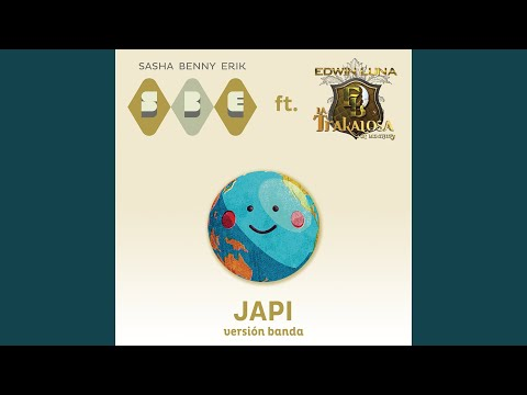 Japi (Versión Banda)
