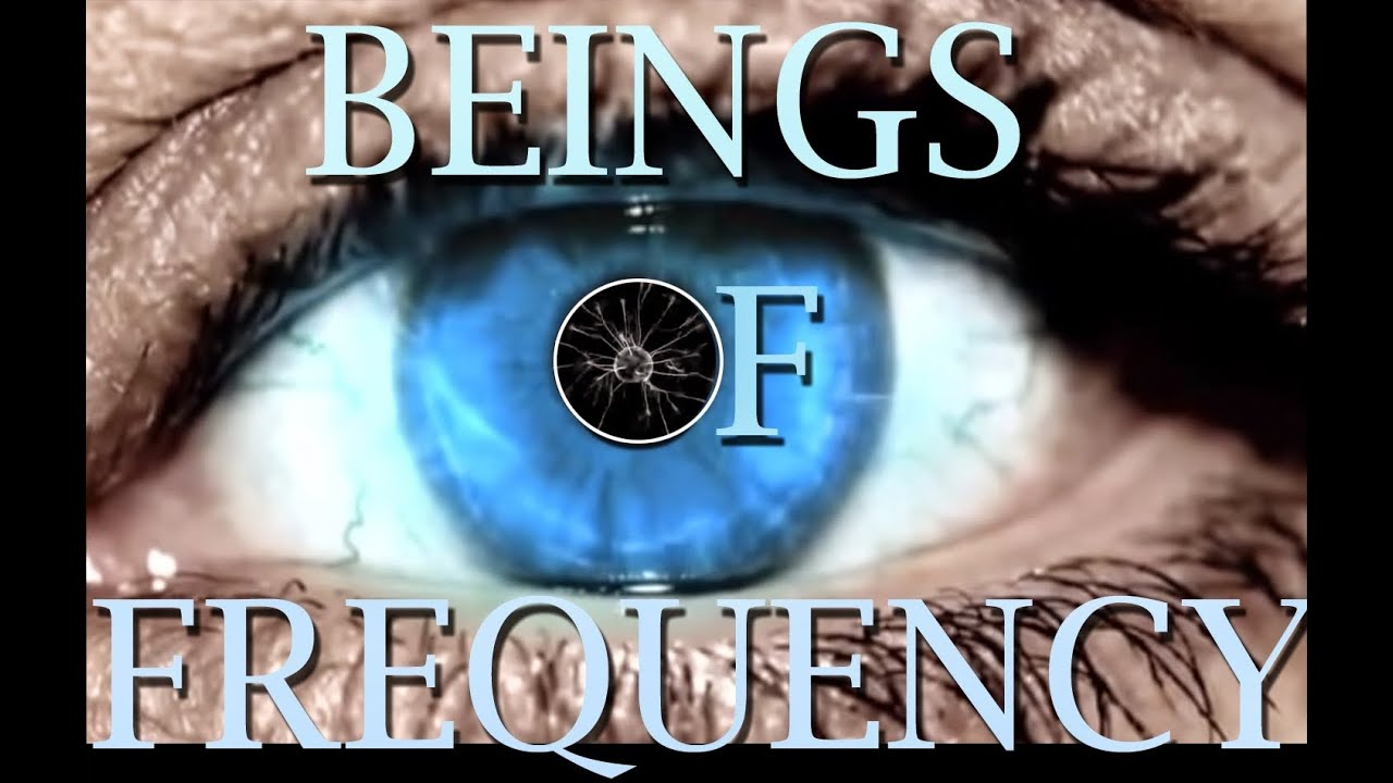 Bilderesultat for RESONANCE BEINGS OF FREQUENCY - OFFICIAL VERSION Flat Frog Films Flat Frog Films
