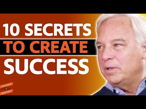 Jack Canfield and The 10 Success Principles to Create an Abu
