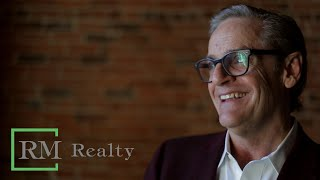 RM REALTY // Richard McDonough, Founder of RM Realty : Stillwater, MN : St. Croix Valley