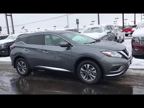 2015 Nissan Murano Columbus, London, Springfield, Hilliard, Dublin, OH PCR147707B