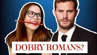 Dlaczego kobiety kochają romanse?