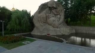 Мамаев курган (17 июля 1942 — 2 февраля 1943 гг.)
