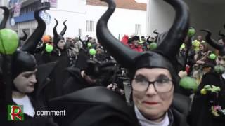 Carnaval, Torres Vedras 2016