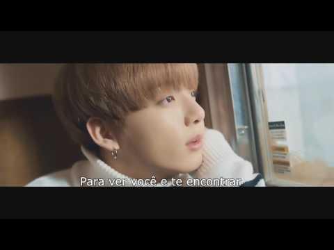 "BTS ""Spring Day"" - Tradução PTBR"