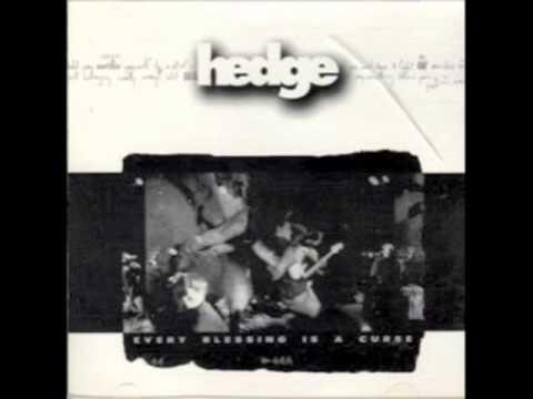 Hedge - Bible on the Floor