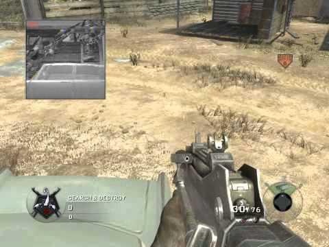 Ops real black guns