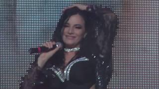 Смотреть клип Kira Shine - Всю Ночь Напролет