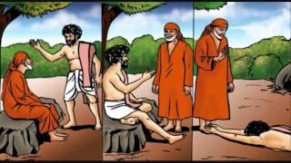 Shirdi Sai Nakshtra Malika Telugu or Shirdi Sai Chalisa Telugu