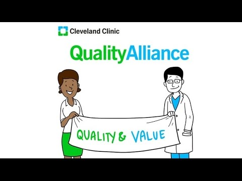 Quality Alliance - Home