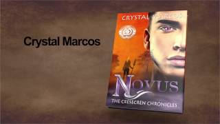 Novus (The Cresecren Chronicles, Book ) Trailer