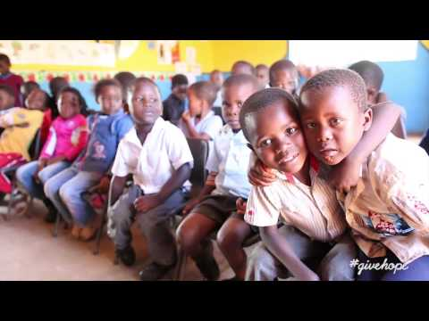 Swaziland - a journey of hope